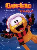 Noel Şamatası 4 - Garfield ile Arkadaşları