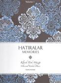 Hatıralar, Klasik Türk Müziği
