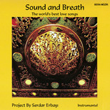 Sound and Breath-The world's best love songs