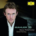 Mahler: Symphony No:10 [Wiener Philharmoniker]