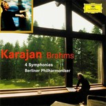 Brahms: 4 Symphonien [Berliner Philharmoniker]