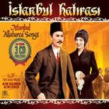 İstanbul Hatırası 3 Cd Box
