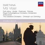 Smetana: Ma Vlast [Royal Concertgebouw Orchestra]