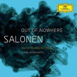 Salonen:Out of Nowhere Violin Concerto, Nyx