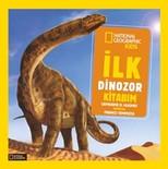 National Geographic Little Kids - İlk Dinozor Kitabım