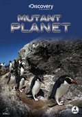 Discovery Channel: Mutant Planet