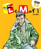 Leman Dergisi Cilt: 53 (815 - 823)