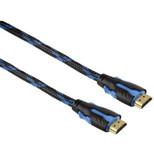 Hama HM.73012 WIIU HS HDMI Ethernet Altin Uç 2.5m