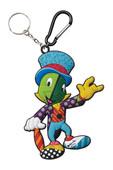 Jiminy Cricket Keychain 4024588
