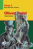 Oliver Twist   (stage 4 ) Cd'siz