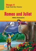 Romeo And Juliet   (stage 4 ) Cd'siz