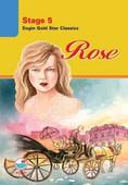 Rose  (stage 5 ) Cd'siz