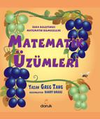 Zeka Geliştirici Matematik Bilmeceleri - Matematik Üzümleri