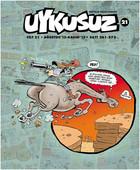 Uykusuz Dergisi Cilt 21 (Ağustos-Kasım) 12 Sayı: 261-273