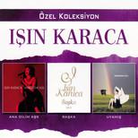 Özel Koleksiyon/ Anadilim Ask, Baska Uyanis 3 CD BOX SET