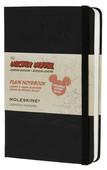 Moleskine Limited Edition Disney Plain Notebook (Düz)