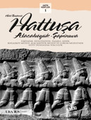 Hitit Başkenti Hattuşa - Alacahöyük, Şapinuva