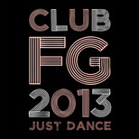Club FG 2013 Just Dance