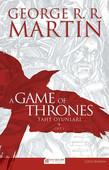 A Game of Thrones - Taht Oyunları 1. Cilt