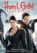 Hansel & Gretel Witch Hunters - Hansel ve Gretel: Cadi Avcilari