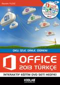 Office 2013 Türkçe