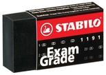 Stabilo Exam Grade Silgi Pvc Free - 1191N36E