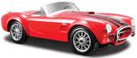 Maisto 1965 Shelby Cobra 427 May/31276