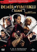 The Man With The Iron Fists - Demir Yumruklu Adam (SERI 1)