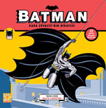 Batman - Kara Şövalye'nin Hikayesi