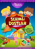 Sevimli Dostlar-Harika Bir Gün (DVD Set)