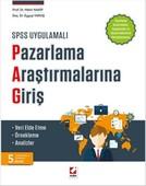 SPSS Uygulamalı - Pazarlama Araştırmalarına Giriş
