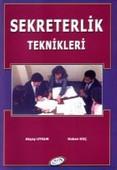 Sekreterlik Teknikleri