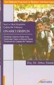 Sınıf ve Okul Disiplinine Çağdaş Bir YaklaşımOnarıcı Disiplin
