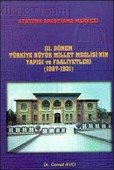 3. Dönem Türkiye Büyük Millet Meclisi'nin Yapısı ve Faaliyetleri (1927 - 1931)