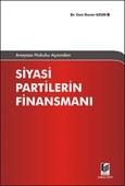 Anayasa Hukuku Açısından Siyasi Partilerin Finansmanı