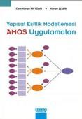 Yapısal Eşitlik Modellemesi-AMOS Uy