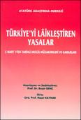 Türkiye'yi Laikleştiren Yasalar