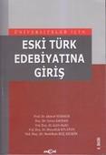 Eski Türk Edebiyatına Giriş