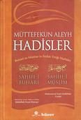 Müttefekun Aleyh Hadisler