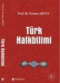 Türk Halkbilimi