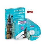 EFU İngilizce Öğrenim Seti - Beginner Levels (10 DVD)