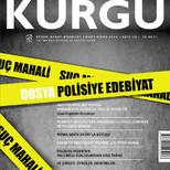 Kurgu Düşün - Sanat - Edebiyat Dergisi Sayı: 10