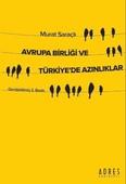 Avrupa Birliği ve Türkiye'de Azınlı