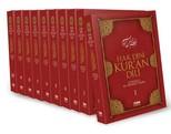 Hak Dini Kur'an Dili (10 Kitap Takım)