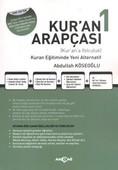Kur'an Arapçası 1. Kitap + Çözüm Kitabı