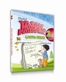 İlkokul - Yaşam ve Matematik Çarpma - Bölme 2. Kitap
