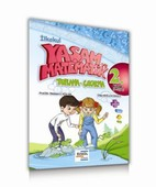İlkokul - Yaşam ve Matematik Toplama - Çıkarma 2. Kitap