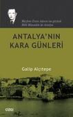 Antalya'nın Kara Günleri