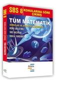 8. Sınıf Konularına Göre Çıkmış Tüm Matematik Soruları ve Ayrıntılı Çözümleri