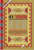 41 Yasin (Fihristli)